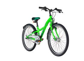 24 pyörä pojalle